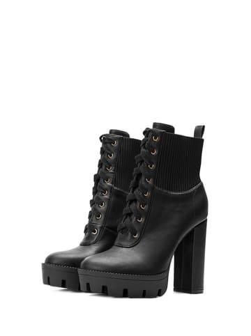 Kazar Studio Kazar Studio Boots  in schwarz