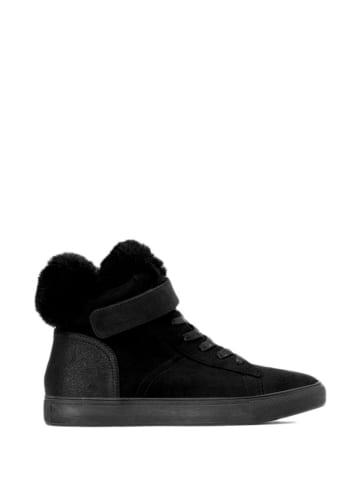 Kazar Studio Sneakers in Schwarz