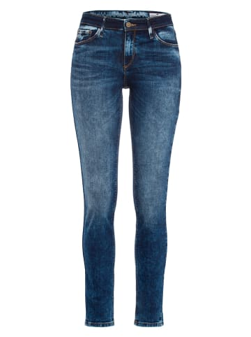 Cross Jeans Jeans - Skinny fit - in Blau