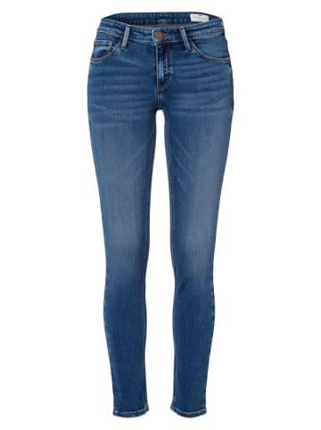 Cross Jeans Jeans - Skinny fit - in Blau