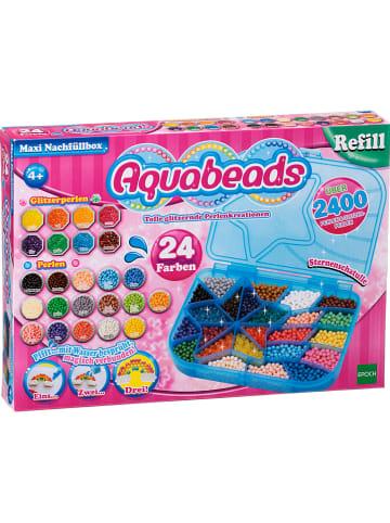 "Aquabeads Aquabeads ""Maxi Nachfüllbox"" - ab 4 Jahren"