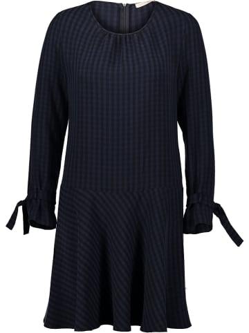 Robe Légère Sukienka w kolorze granatowo-czarnym