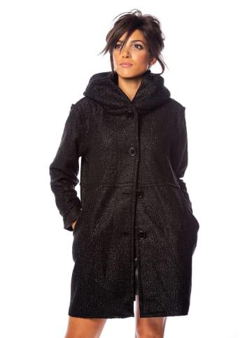 """Scarlet Jones Płaszcz przejściowy """"Amel"""" w kolorze czarnym"""