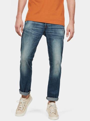 "G-Star Jeans ""3301"" - Reguar fit - in Blau"