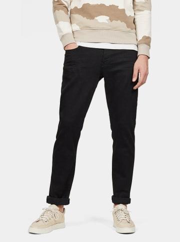 """G-Star Jeans """"3301"""" - Regular fit - in Schwarz"""