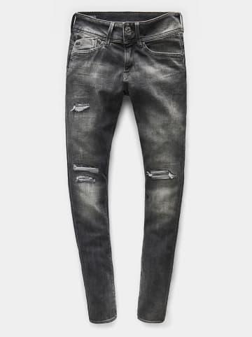 "G-Star Jeans ""Lynn"" - Skinny fit - in Anthrazit"