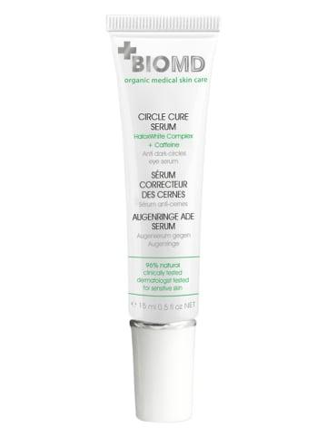 "BIOMED Serum ""Circle Cure"" pod oczy - 15 ml"