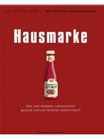 """Becker-Joest-Volk Kochbuch """"Hausmarke"""""""