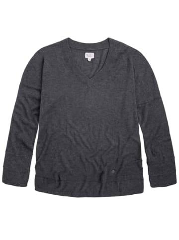 Pepe Jeans Sweter w kolorze antracytowym