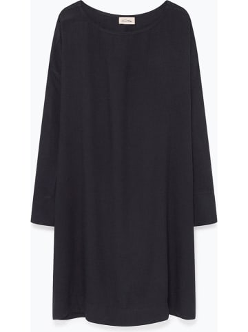 """American Vintage Sukienka """"Lisasnow"""" w kolorze antracytowym"""