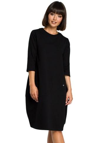 Be Wear Sukienka w kolorze czarnym