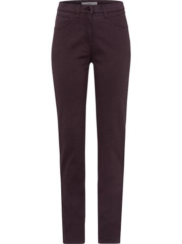 """BRAX Spodnie """"Mary"""" - Slim fit - w kolorze brązowym"""