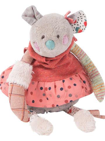 """Moulin Roty Knuffeldier """"Muis"""" - vanaf de geboorte"""