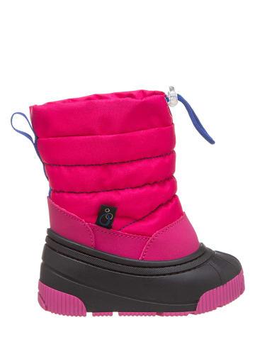 Lamino Winterboots roze