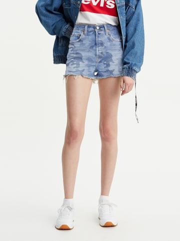 Levi´s Jeansshorts in Blau