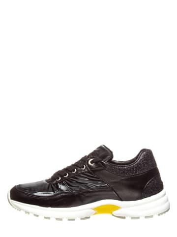 Otto Kern Sneakers zwart