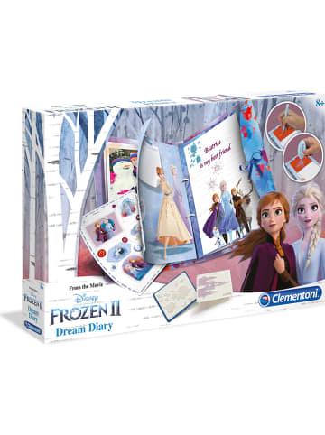 """Clementoni Pamiętnik """"Frozen 2"""""""