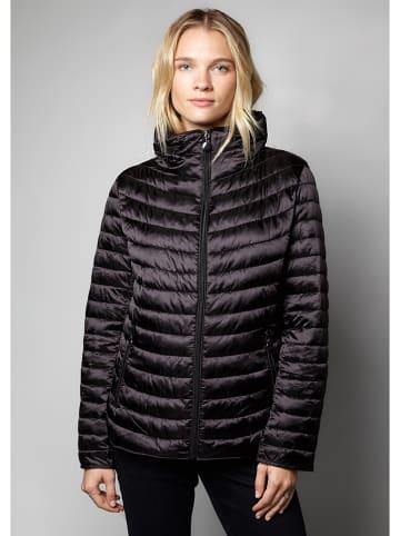 Winter Selection Tussenjas zwart