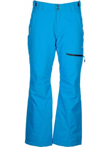 CMP Ski-/ Snowboardhose in Blau