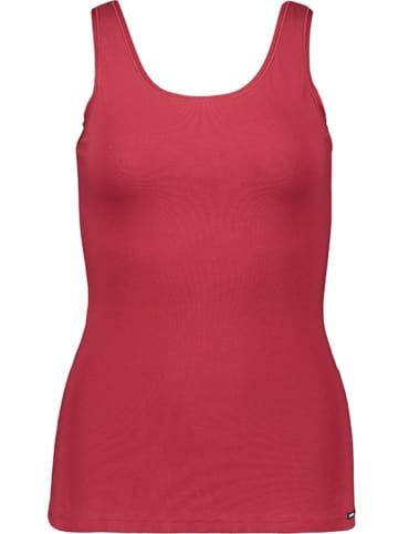 Skiny Hemdje rood