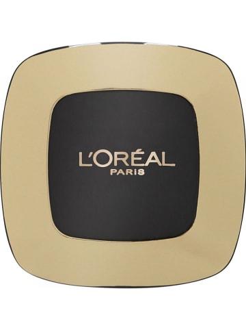 """L'Oréal Paris Lidschatten """"Color Riche L'Ombre Pure - 100 Noir C Est Noir"""", 4,5 g"""