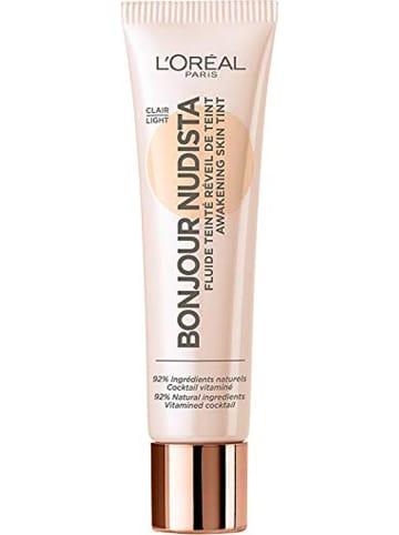 """L'Oréal Paris BB-crème """"Bonjour Nudista - Light"""", 30 ml"""