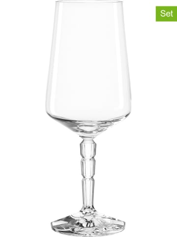 """LEONARDO Kieliszki (6 szt.) """"Spiritii"""" do czerwonego wina - 390 ml"""