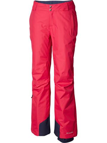 """Columbia Ski-/ Snowboardhose """"Bugaboo"""" in Pink"""