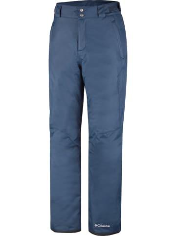 """Columbia Spodnie funkcyjne """"Bugaboo"""" w kolorze niebieskoszarym"""