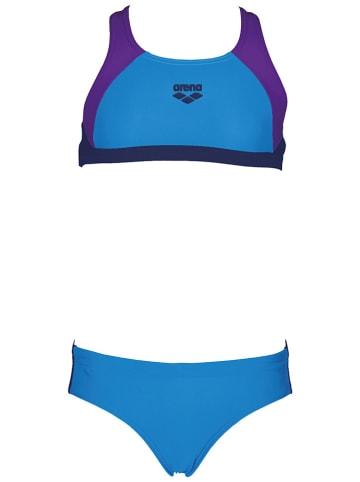 """Arena Bikini """"Ren"""" blauw"""