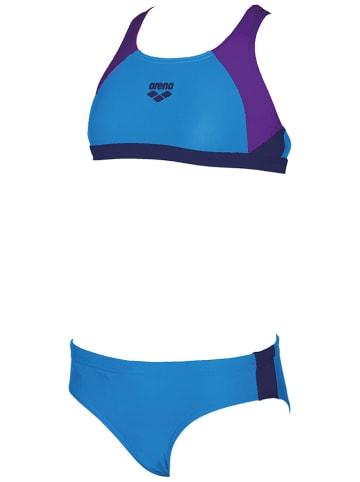 """Arena Bikini """"Ren"""" w kolorze niebieskim"""