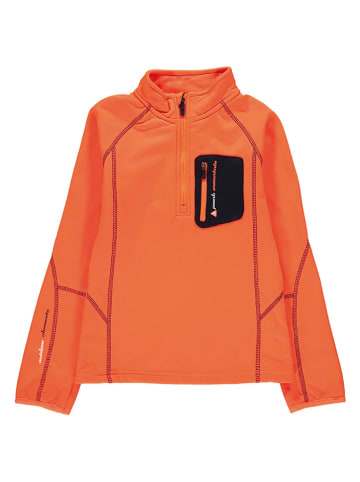 Peak Mountain Functioneel shirt oranje