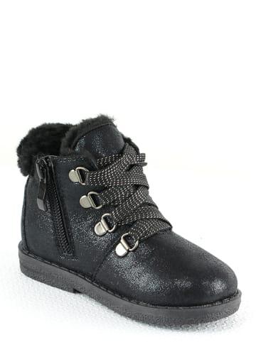 Doremi Boots zwart