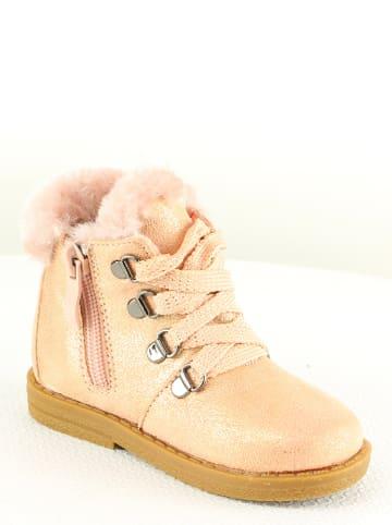 Doremi Boots roze