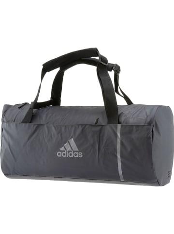 Adidas Torba sportowa w kolorze antracytowym - 35 l - 56 x 28 x 28 cm