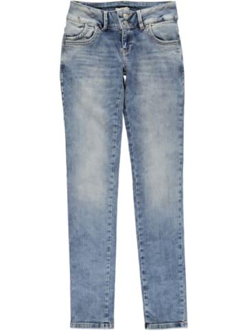 "LTB Jeans ""Molly"" - Super Slim fit - in Hellblau"