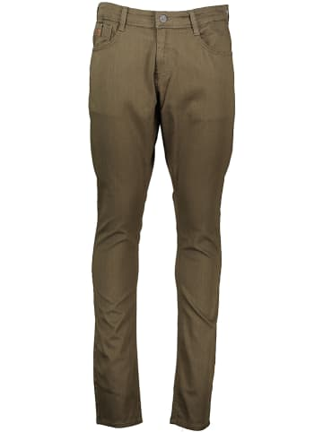 "LTB Chinobroek ""Jonas"" - slim fit - kaki"