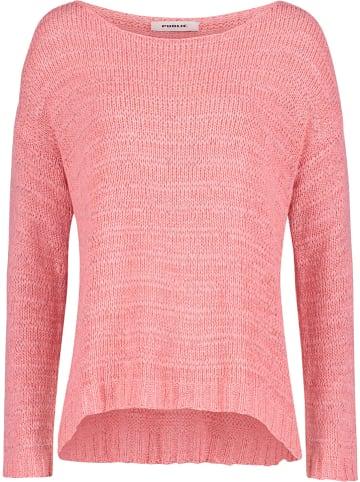 Public Sweter w kolorze jasnoróżowym