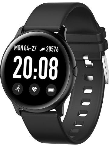 SWEET ACCESS Smartwatch w kolorze czarnym