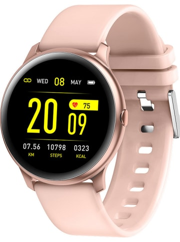 SWEET ACCESS Smartwatch in Rosa
