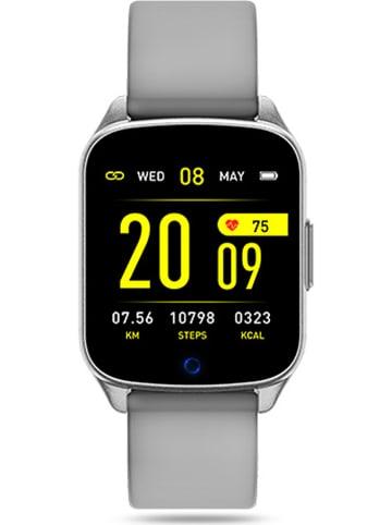 SWEET ACCESS Smartwatch in Grau