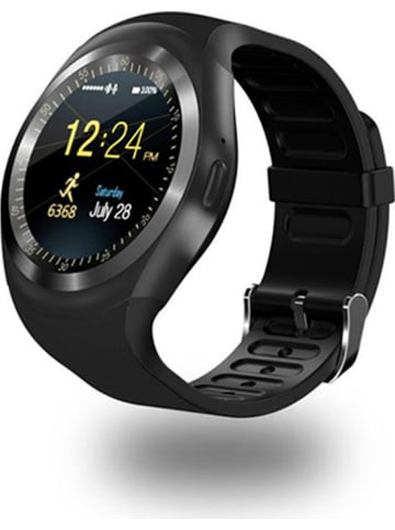 SWEET ACCESS Smartwatch zwart