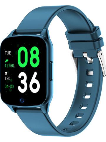 SWEET ACCESS Smartwatch in Blau