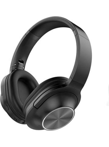 SWEET ACCESS Bluetooth on-ear hoofdtelefoon zwart