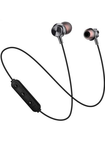 SWEET ACCESS Bluetooth-In-Ear-Kopfhörer in Schwarz