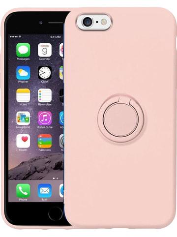 SWEET ACCESS Case w kolorze jasnoróżowym do iPhone 6/6S