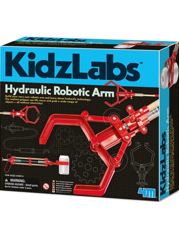 """4M Konstruktionsset """"Hydraulischer Roboter-Arm"""" - ab 8 Jahren"""