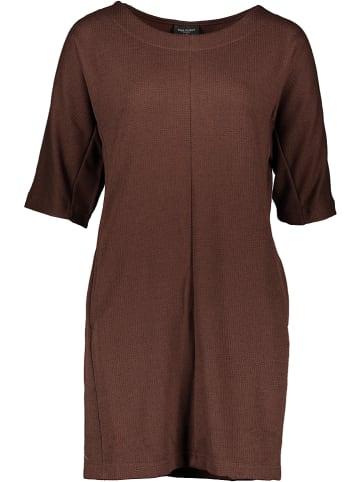 """FREEQUENT Kleid """"Mollo"""" in Braun"""