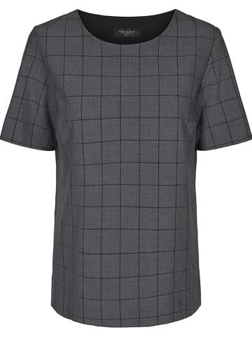 FREEQUENT Shirt grijs
