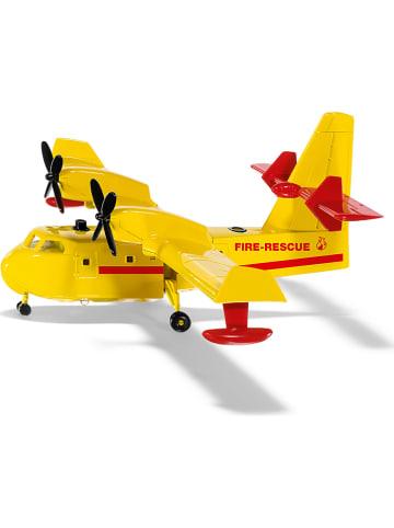 SIKU Brandbestrijdingsvliegtuig - vanaf 3 jaar